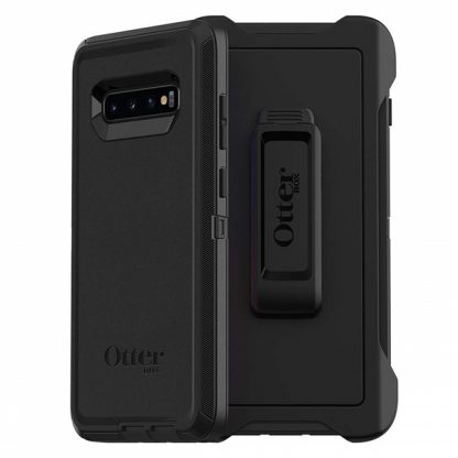 Galaxy S10+ OtterBox Defender Case&Holster for S10 Plus - 3 Colors