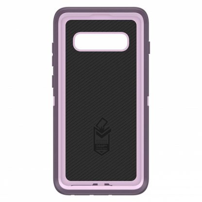 OtterBox Defender Case&Holster for Galaxy S10 - 3 Colors