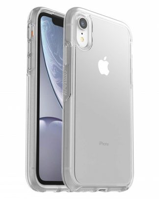 iPhone XR OtterBox SYMMETRY Clear Case