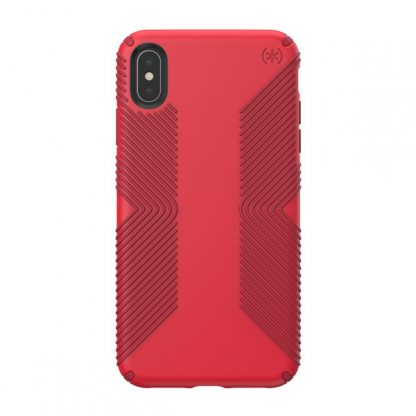 Speck Presidio Grip Case for iPhone Xs Max – 5 Colors