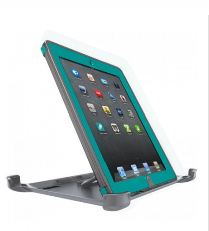 iPad 4 3 2 OtterBox Defender Case&Belt Clip – 3 Colors