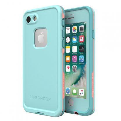 iPhone 8 iPhone 7 Lifeproof Fre Case – 5 Colors