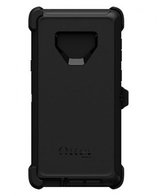 OtterBox Defender Case&Holster for Galaxy Note 9 - Black