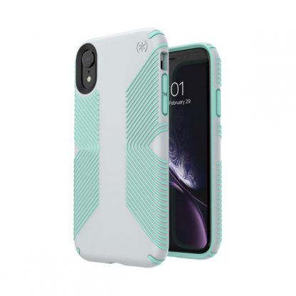 Speck Presidio Grip Case for iPhone XR – 5 Colors