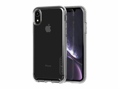 Tech21 Pure Clear Case for iPhone XR - New